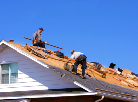 Commercial Roofing & Duro-Last Roofing