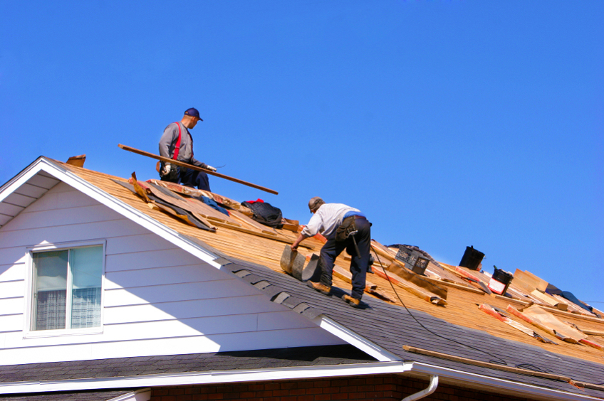 Call The Atlanta Roofing Pros Today 770 599 7443
