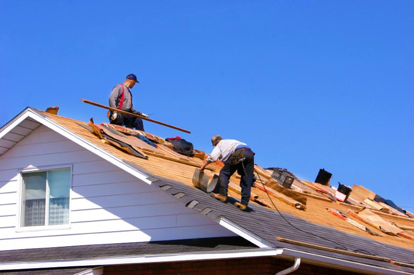 Captivating Atlanta Roofing Company
