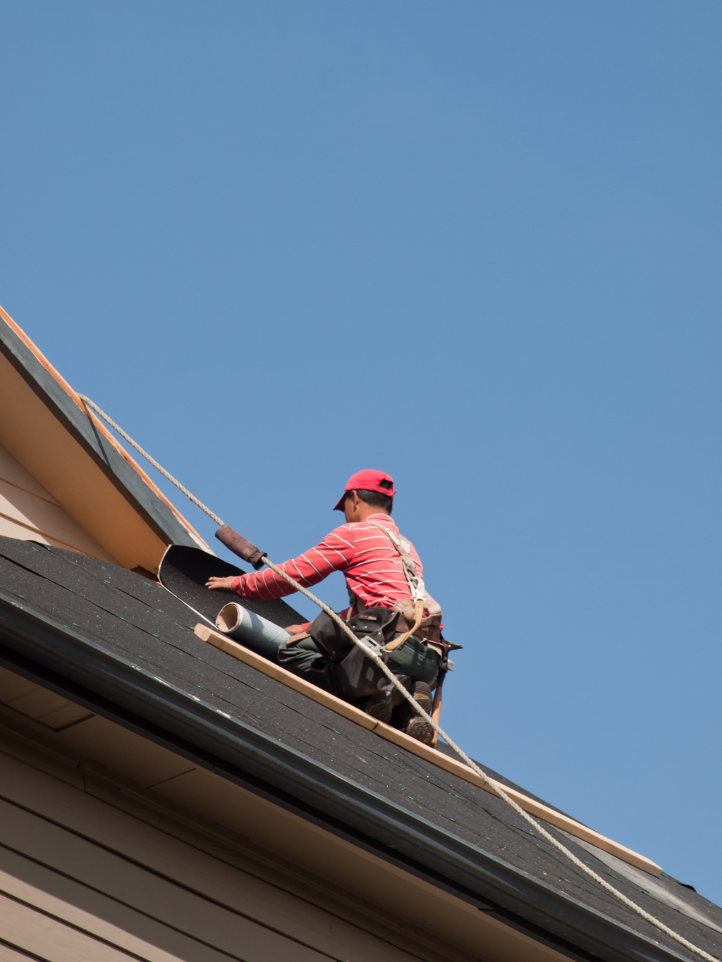 Atlanta Roofing Contractor Residential Roofers Call Now